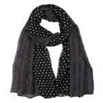 Quality Polyester printed ladies pareo beach shawl for sale