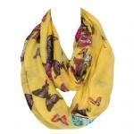 Quality Polyester printed floral ladies pareo beach shawl for sale