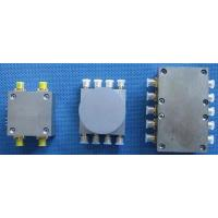 Buy cheap Four Channel Amplitude-Phase Matching Bandpass YIG Tuned Filter product