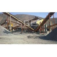 Small Scale Mobile Gold Ore Processing Plant