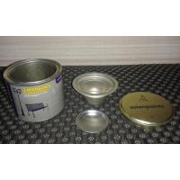 Buy cheap Tin Paint Container product