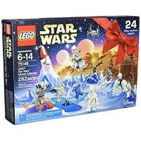 Buy cheap LEGO Star Wars 75146 Advent Calendar Building Kit (282 Piece) product
