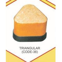 Traiangular Final Marble Polisher