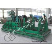 Reliable Drawing Bench Coiling Block Assembling