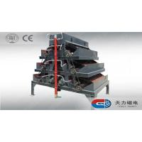 Buy cheap TLS6G six roller wet magnetic separator from Wholesalers