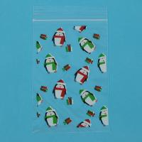 Buy cheap Plastic Clear Garment Gift Bag Holder product