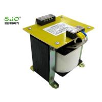 Buy cheap BK single-phase isolation transformer from Wholesalers