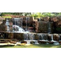 Buy cheap Rockery waterfall product