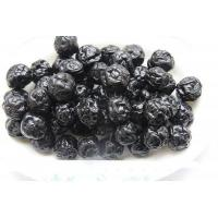 Buy cheap Dried blackberry plums from Wholesalers