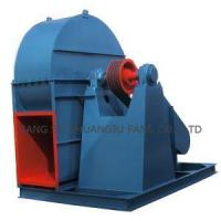 Buy cheap Low and Medium | Middle Pressure High Flow FD Centrifugal Fan | Blower Design 4-72 Series product