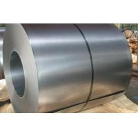 Tinplate steel coil