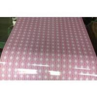 Buy cheap Printed steel coil 02 from Wholesalers
