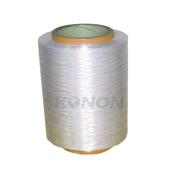 Quality High tenacity polyester color multifilament yarn for sale