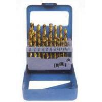 Buy cheap HSS Twist Drill Bits Item No.: TDS02102 product