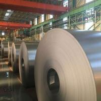 Buy cheap Cold Rolled Steel Coil Full Hard SPCC-1B from Wholesalers