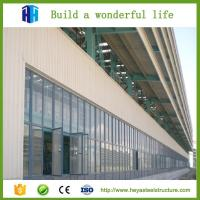 Buy cheap light steel structure frame house villa product
