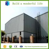 Buy cheap large span workshop product