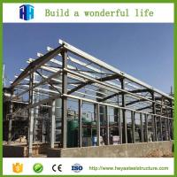 Buy cheap low cost industry shed design product