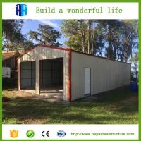 low price steel structure building