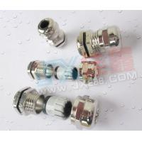 Buy cheap Brass cable glands product