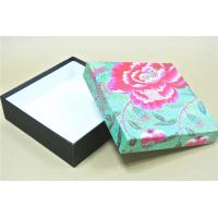 Buy cheap Gift box/ Hardcover box product