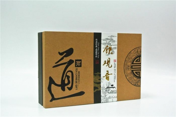 Quality Tea box/ Hardcover box for sale