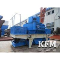 Buy cheap High Capacity VSI Sand Making Machine for Stone and ORE Crushing from Wholesalers