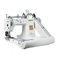 China High-speed Double/Three Needle Feed-off-the-arm Chainstitch Machine (Single/Double Puller) on sale