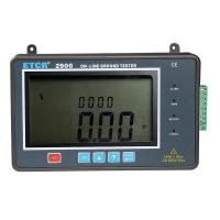 Buy cheap ETCR2900 Online Earth Resistance Tester from Wholesalers