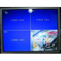 26'' to 52'' Plastic case LCD CCTV Monitor