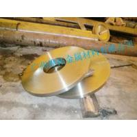 Steel Forgings for Hull Structure