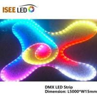 Buy cheap Music Activated Dmx Rgb Led Strip product