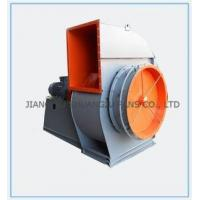 Buy cheap Boiler Centrifugal Exhaust | Extractor Induction Draft | Draught Flue Dilution Fan Blower Y8-39 Y9-3 product