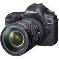 Buy cheap EOS 5D Mark IV with EF 24-105mm IS II USM Lens product