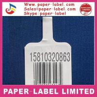 Buy cheap Custom jewelry barcode labels,jewellery label,jewelry seal stickers product