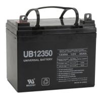 Buy cheap 12V 35AH SLA Replacement Battery for Hillcrest ABX Walk Behind Caddy product