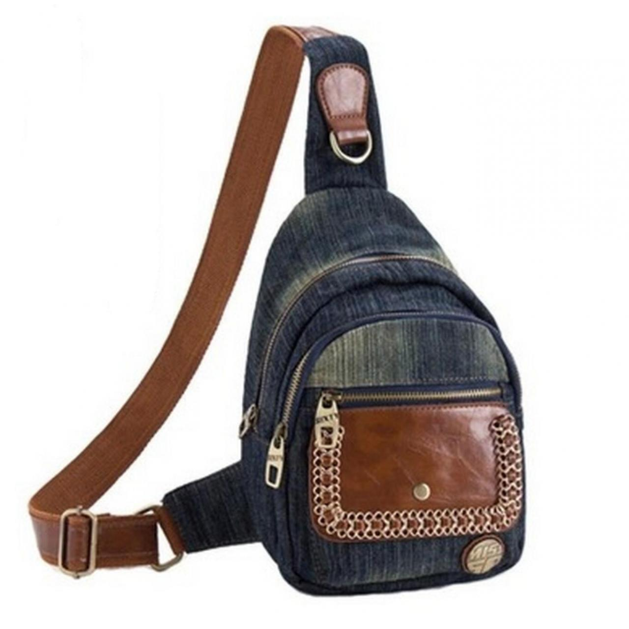 Buy cheap Bags BB1019 Cowboy canvas bag from Wholesalers
