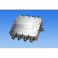 Buy cheap Dielectric Series Cavity Power Divider product