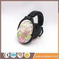 Buy cheap Hot Selling Baby Hearing Protection Ear Defenders Baby Earmuff for Kids product