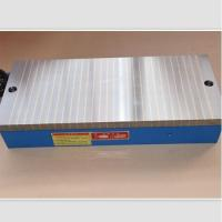 Buy cheap General rectangular electro-magnetic chuck product