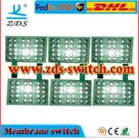 China Contact Metal Dome Tactile Switches on sale