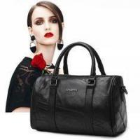 Buy cheap Portable Crossbody Messenger Fashion Ladies HandBags With Anti Scratch Leather product