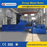 Buy cheap Scrap Metal Baler product