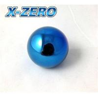 Buy cheap Universal Titanium Burnt Round Manual Transmission Shift Knob , Custom Gear Shift Knob from Wholesalers