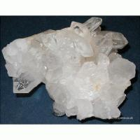 Buy cheap Quartz Cluster from Wholesalers