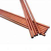 Buy cheap Copper Coated Bundy Tube from Wholesalers
