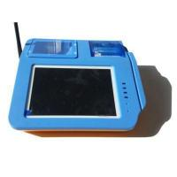 Customized best-selling 7 inch stylish android pos all in one system
