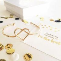 "Buy cheap Heart ""Tie the Knot"" Bracelet product"