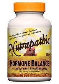 Quality Supplements to Treat Hormonal Imbalance for sale