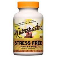 Buy cheap Stress Relief Supplements product
